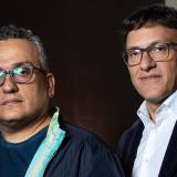 'Mosul', la nueva apuesta cinematográfica de los hermanos Russo