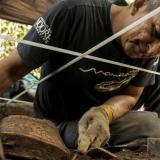 Antes de la conquista en la Amazonía vivían millones de personas