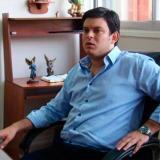 Alejandro Lyons, exgobernador de Córdoba.