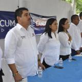 Rosario Político | Candidatos aprietan el paso en barrios y municipios