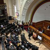 Oficialismo volverá al Parlamento venezolano tras acuerdo con la oposición