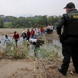 Reportan nueva balacera en frontera con Venezuela