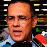 El senador barranquillero Efraín Cepeda, del Partido Conservador.