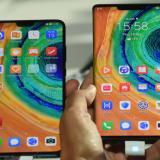 Huawei lanza su primer smartphone sin aplicaciones de Google