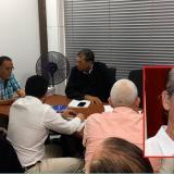 Imputan tres cargos a Edmundo Rodríguez, expresidente de Inassa