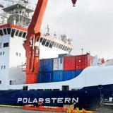 La mayor expedición científica parte hacia el círculo polar para estudiar el clima