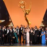 """""""Juego de Tronos"""" se lleva el Emmy a mejor serie dramática"""