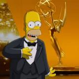 La inesperada aparición de Homero Simpson en los Emmy 2019