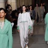 La ecología llega a la Semana de la Moda de París