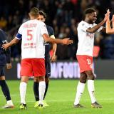 Reims sorprende al PSG, que encaja segunda derrota de la temporada