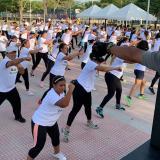 Barranquilla celebrará el día nacional del deporte y la recreación