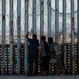 Rechazan acuerdos migratorios de EEUU con países centroamericanos