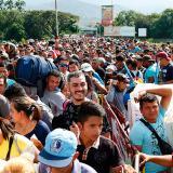 """Gobierno de Maduro acusa a Perú de promover """"actos bochornosos"""" contra venezolanos"""