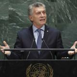 Macri afronta la mayor pobreza en Argentina