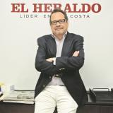 Marco Schwartz Rodacki, director de EL HERALDO
