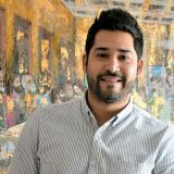 """""""Proponemos crear una zona B de restaurantes en la ciudad"""": David Gutiérrez"""