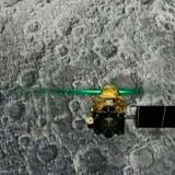Sin señales de nave india Vikram extraviado en la Luna, dice NASA