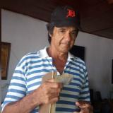 Israel Buzón Fonseca, de 52 años.