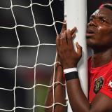 """Pogba estará ausente """"tres semanas"""" por una lesión en el tobillo: Deschamps"""