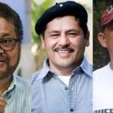 JEP expulsa a 'Iván Márquez', 'Romaña' y el 'Zarco Aldinever'