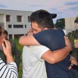 Liberan al hermano del alcalde de Villavicencio tras cinco días secuestrado