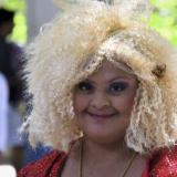 La danza y el teatro protagonizaron la jornada de los niños en condición de discapacidad.