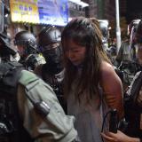 Gobierno de Hong Kong se plantea limitar el acceso a internet