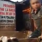 En video | Indignación por niños comiendo de la basura en Maicao y Riohacha