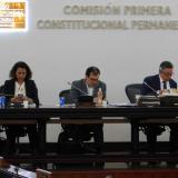 Pasa quinto debate prohibición de que delitos sexuales contra menores sean tratados por justicia transicional
