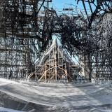 La reconstrucción de Notre Dame, un horizonte todavía lejano