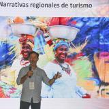 El turismo de naturaleza, el producto con mayor potencial del país: Julián Guerrero Orozco