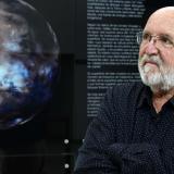Premio Nobel Michel Mayor descarta que la humanidad emigre a un exoplaneta
