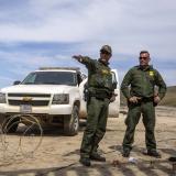 EEUU detuvo a casi un millón de migrantes en frontera con México en un año