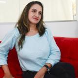 María Elena Anaya, a la alcaldía de Baranoa