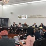 Lea aquí el comunicado de la expulsión de Santrich y Márquez del partido político de las Farc