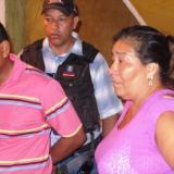Roger Rosado yMaría Elena Mercado, condenados.
