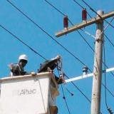Roban 1.500 metros de cables y dejan sin luz a 8.000 usuarios en Magdalena