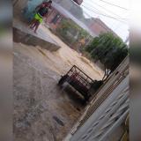 En video | Ciudadanos reportan lluvias en varios sectores de Barranquilla y Soledad