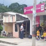 Decomisan 20 cédulas en comando político en Mingueo, La Guajira