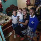 El calvario de los niños apátridas en Colombia
