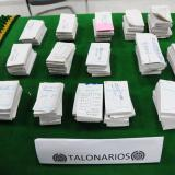 Condenan a 11 de 'los Buena Suerte' por venta de chance ilegal