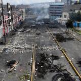 Prosur insta a gobierno y oposición ecuatorianas a buscar una solución pacífica