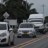 Plan Retorno: 98 mil vehículos movilizados