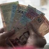 Salario mínimo en Venezuela sube 375%: pasó de 40.000 a 150.000 bolívares