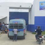 Pese a los traslados masivos de la cárcel La Vega, en Sincelejo, aún siguen hacinados.