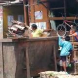 ICBF rescata a dos menores en el mercado de Maicao