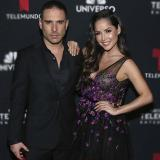 Carmen Villalobos usará tres vestidos en su boda
