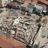 En video | Al menos dos muertos deja derrumbe de edificio en Brasil