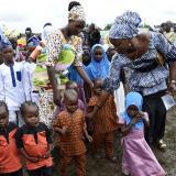Nigeria, la capital mundial de los gemelos