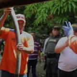 Judicializan a dos personas por robo de agua en Santa Marta